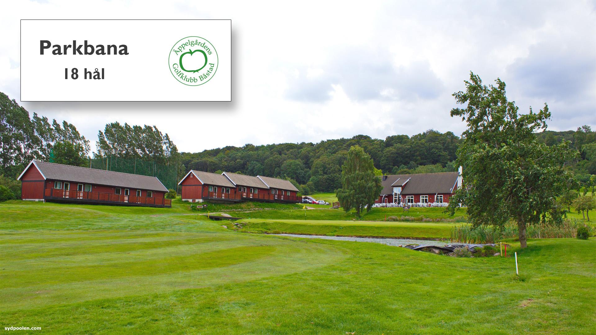 Äppelgårdens Golfklubb