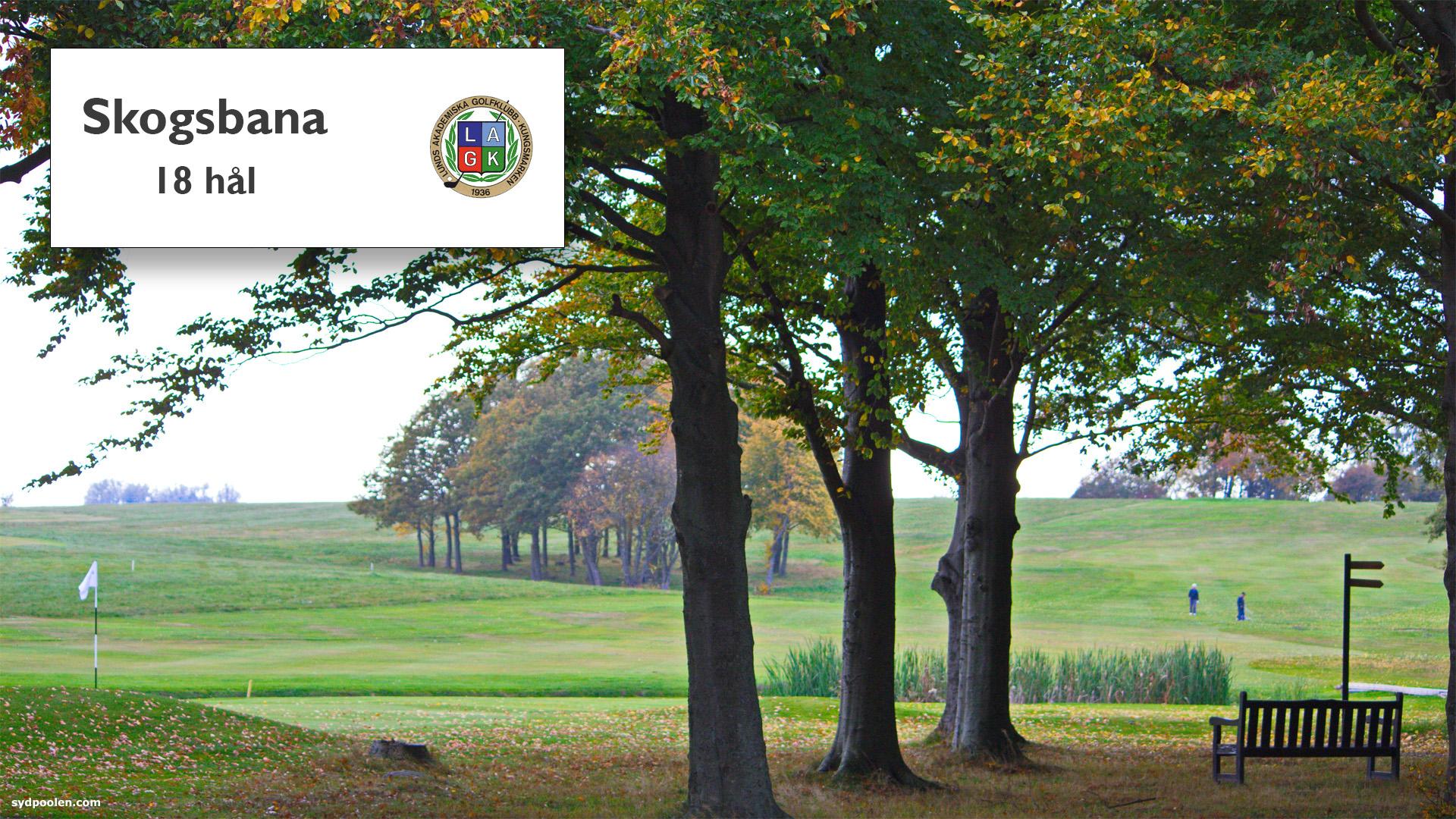 Lunds Akademiska Golfklubb