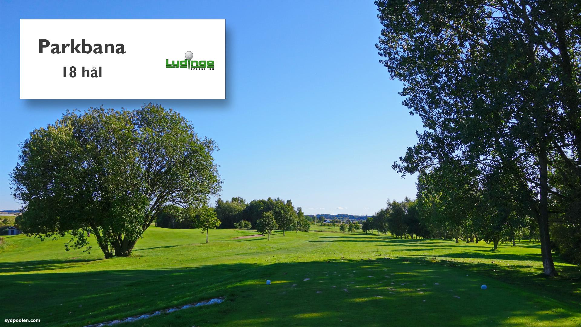 Lydinge Golf