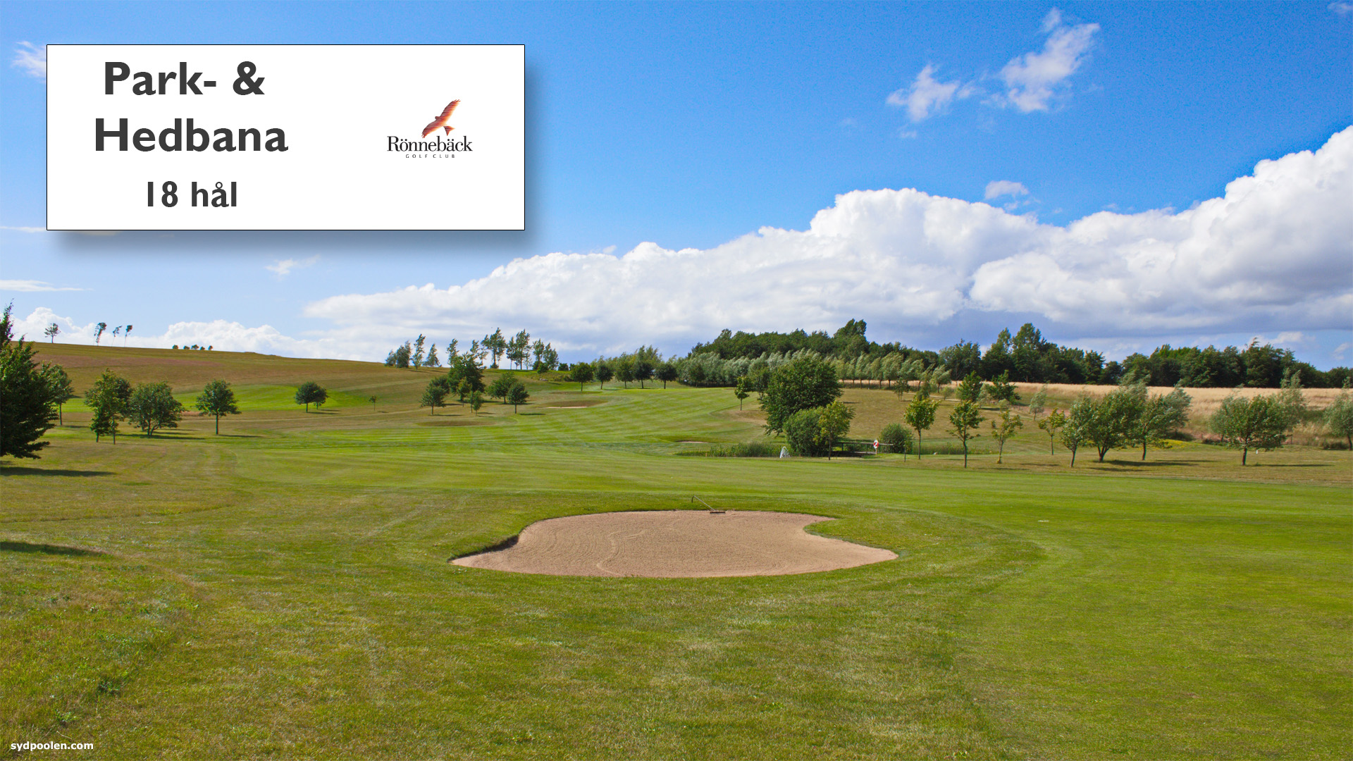 Hintons Golf Master Course