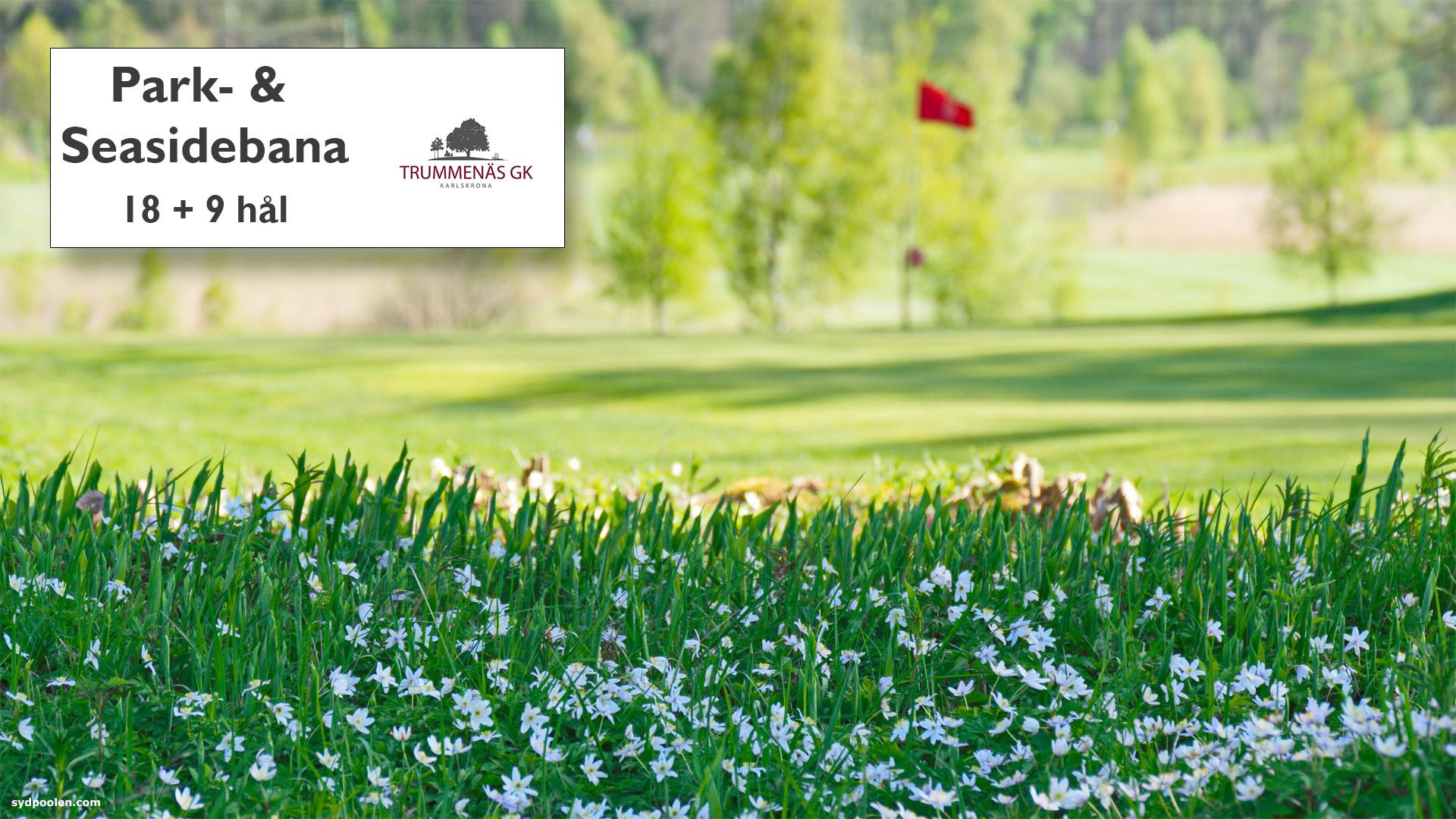 Trummenäs Golfklubb