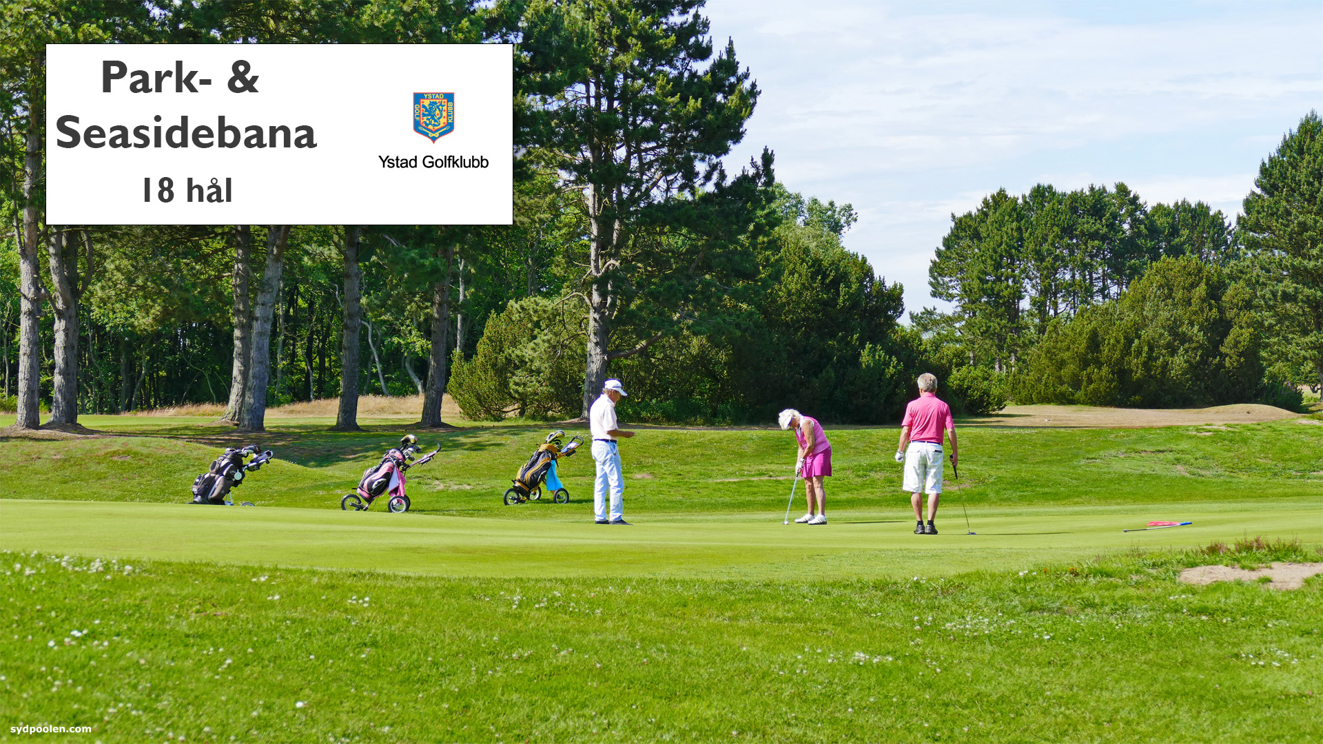 Ystad Golfklubb