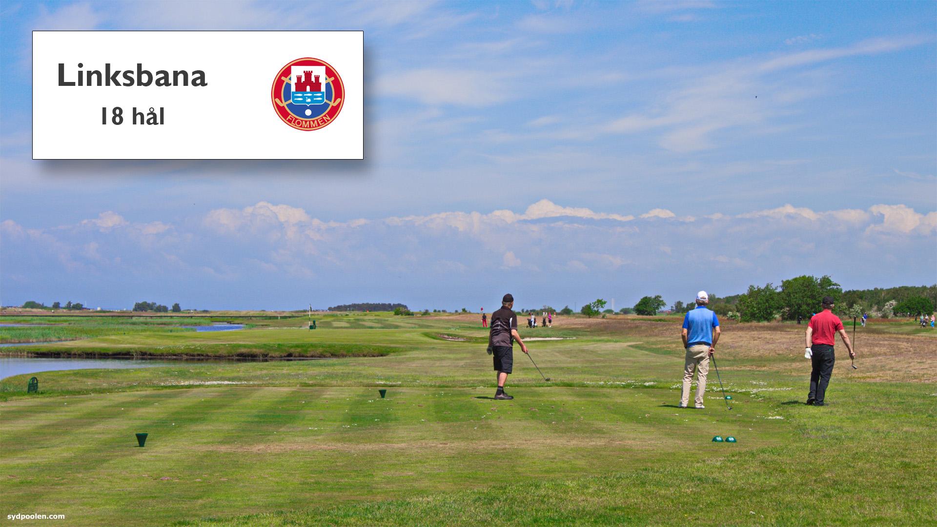 Flommens Golfklubb