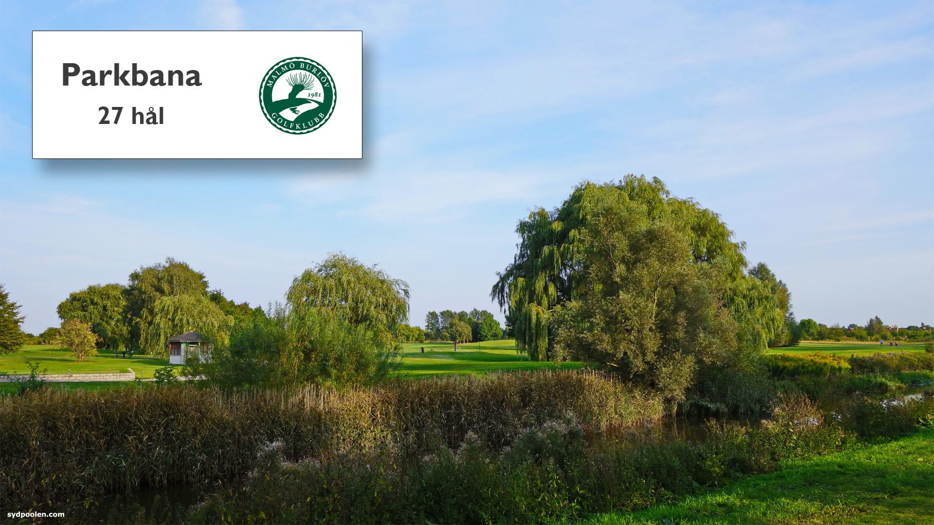 Malmö Burlöv Golfklubb