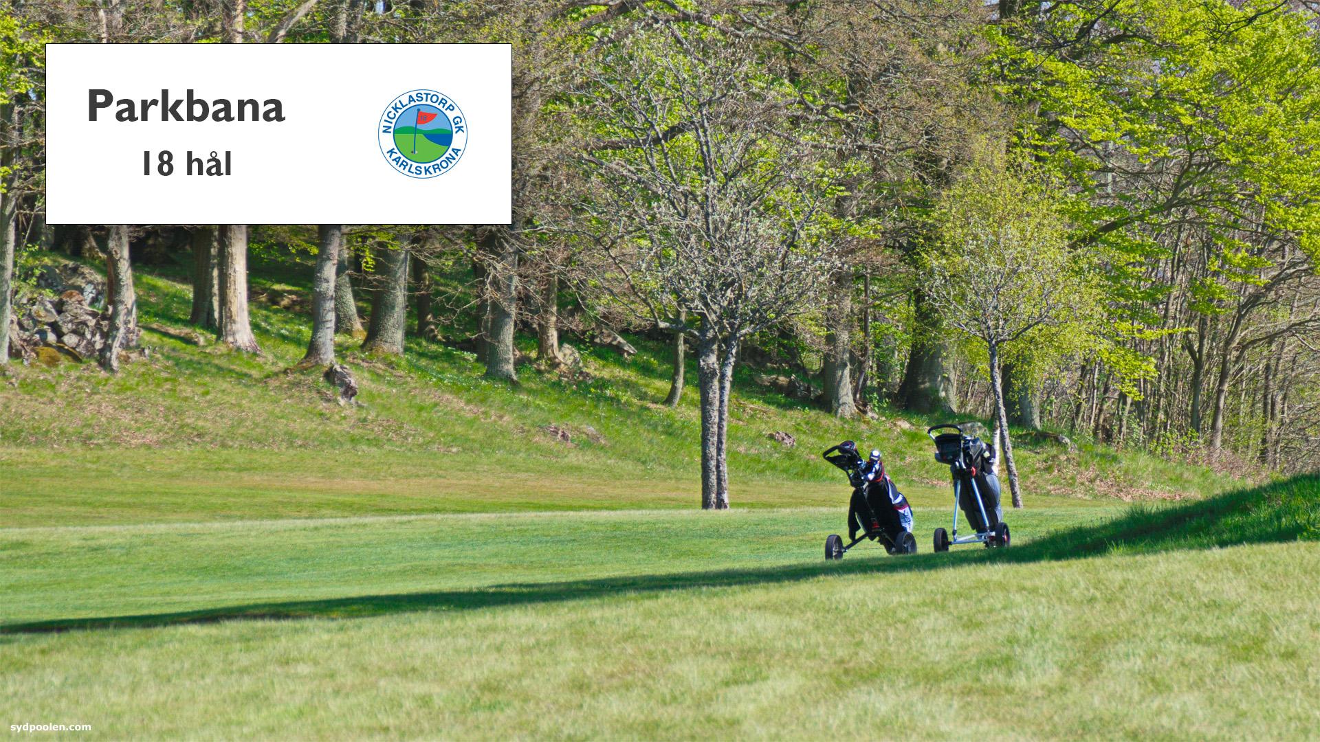 Nicklastorp Golfklubb