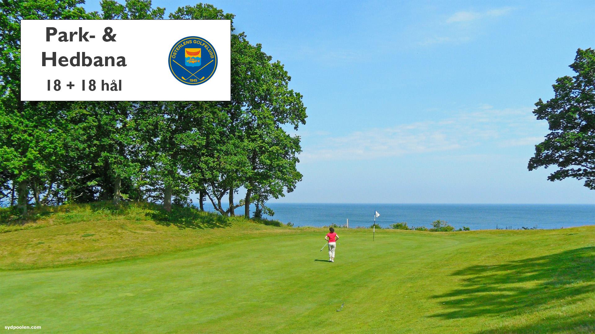 Österlens Golfklubb
