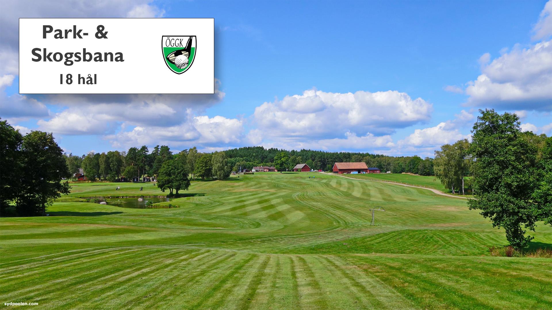 Östra Göinge Golfklubb