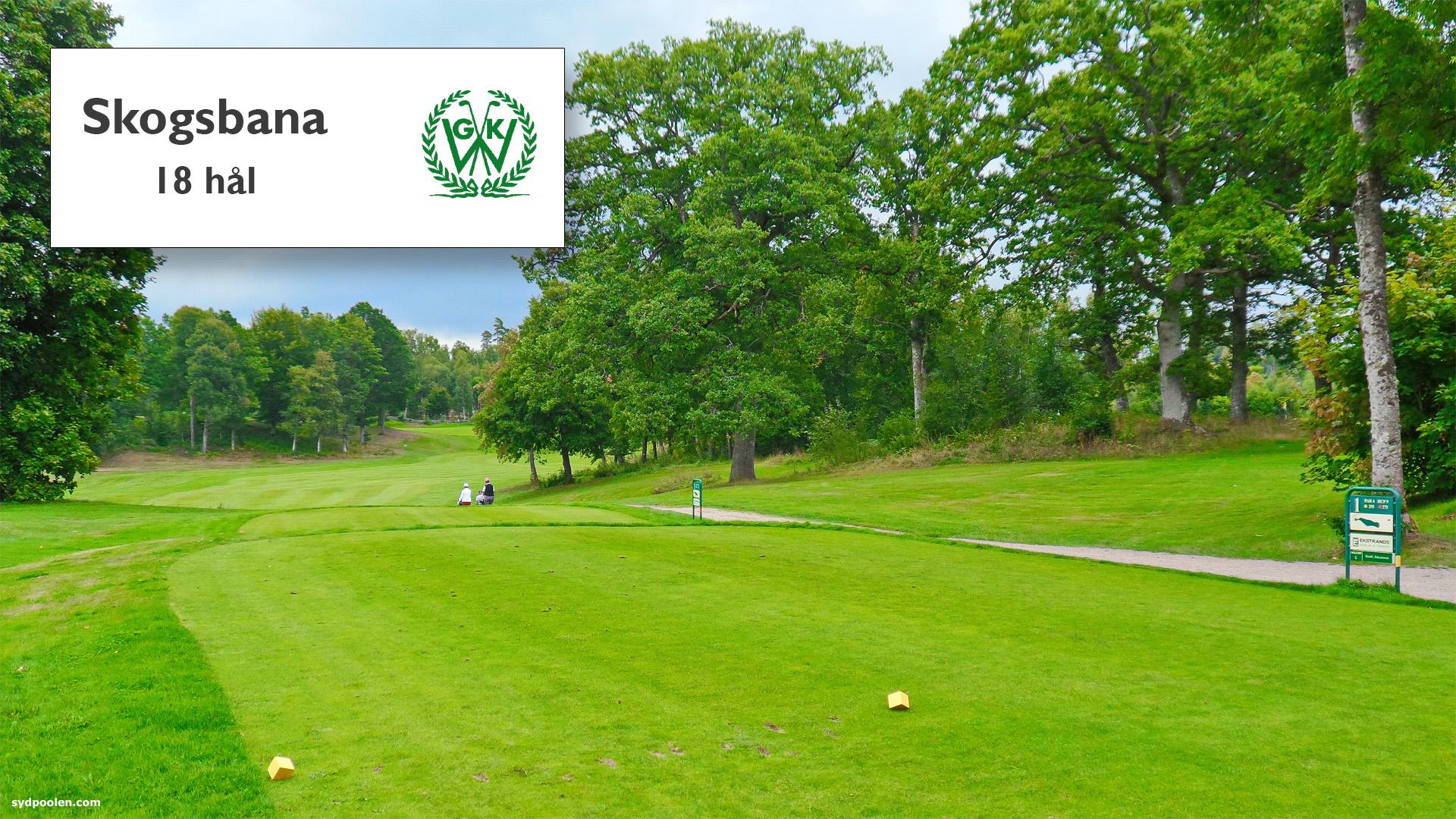 Wittsjö Golfklubb